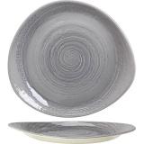 Тарелка мелкая «Скейп грей» Steelite арт. 1402 X0061