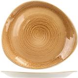 Тарелка мелкая «Скейп охра» Steelite арт. 1431 X0061