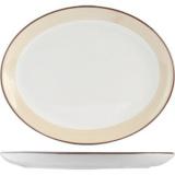 Блюдо овальное «Чино» Steelite арт. 1106 0142