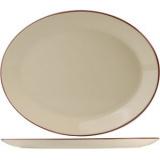 Блюдо овальное «Кларет» Steelite арт. 1503 A142