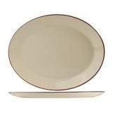 Блюдо овальное «Кларет» Steelite арт. 1503 A146