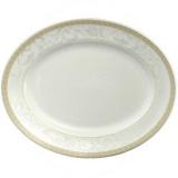 Блюдо овальное «Антуанетт» Steelite арт. 9019 C394