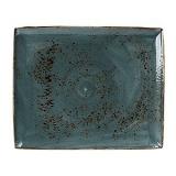 Блюдо прямоугольное «Крафт» Steelite арт. 1130 0551