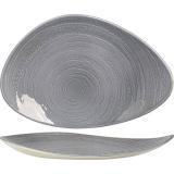 Блюдо «Скейп грей» Steelite арт. 1402 X0060