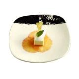 Тарелка квадратная «Джапоника» Steelite арт. 9035 C083