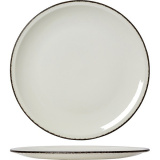 Блюдо д/пиццы «Чакоул дэпл» Steelite арт. 1756 0614