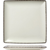 Блюдо квадратное «Чакоул дэпл» Steelite арт. 1756 0553