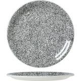 Тарелка мелкая «Инк Блэк» Steelite арт. 1760 0567