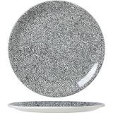 Тарелка мелкая «Инк Блэк» Steelite арт. 1760 0565