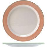 Тарелка мелкая «Рио Пинк» Steelite арт. 1532 0212