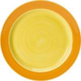 Тарелка мелкая «Фридом-Слимлайн» Steelite арт. 1607 0214
