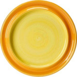 Тарелка мелкая «Фридом Еллоу» Steelite арт. 1607 0122