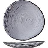 Тарелка пирожковая «Скейп гласс» дымчатый Steelite арт. 6513 G378
