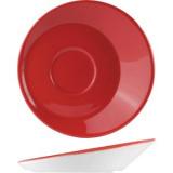 Блюдце «Фиренза ред» Steelite арт. 9023 C635
