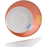 Блюдце «Зен» Steelite арт. 9401 C636