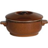 Бульонная чашка «Террамеса мокка» б/крышки Steelite арт. 1123 B828