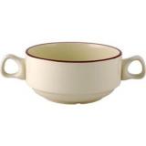 Бульонная чашка «Кларет» Steelite арт. 1503 A119