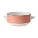 Бульонная чашка «Рио Пинк» Steelite арт. 1532 0115
