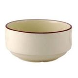 Бульонная чашка «Кларет» Steelite арт. 1503 A121