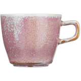 Чашка кофейная «Пион» Kunstwerk ZA0013-3-p