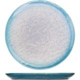 Тарелка «Нептун» Kunstwerk A23814W655