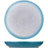 Тарелка глубокая «Нептун» Kunstwerk A23813W655