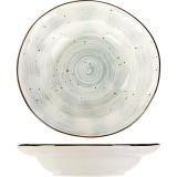 Тарелка глубокая «Пастораль» Kunstwerk P5226323-SH115
