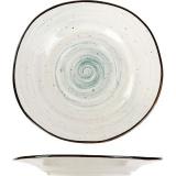 Блюдце д/бульон. чашки «Пастораль» Kunstwerk P6136515-D-SH115
