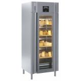 Шкаф холодильный Carboma M700GN-1-G-MHC 0430 (для сыра и мяса)