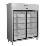 Шкаф холодильный Carboma R1400К Carboma