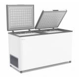Ларь морозильный F 500 SD