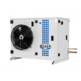 Компрессорно-конденсаторный блок низкотемпературный AHM-ZF18