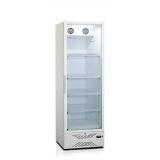 Холодильный шкаф Бирюса 460 DNQZ