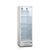 Холодильный шкаф Бирюса 520 DNQ