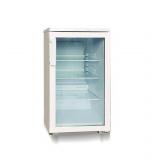 Холодильный шкаф Бирюса 102