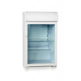 Холодильный шкаф Бирюса 152 Р с канапе