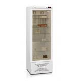 Фармацевтический холодильник Бирюса 350