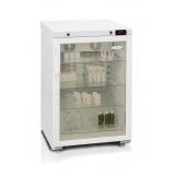 Фармацевтический холодильник Бирюса 150
