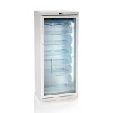 Холодильный шкаф Бирюса 235 DN