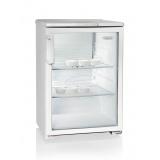 Холодильный шкаф Бирюса 152