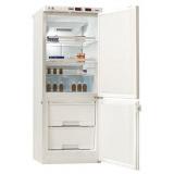 Холодильник лабораторный Pozis ХЛ-250 (металлические двери)