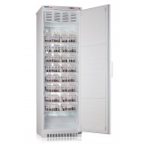 Холодильник для хранения крови Pozis ХК-400-1