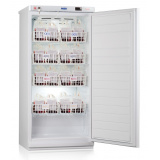 Холодильник для хранения крови Pozis ХК-250-01