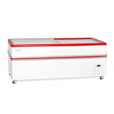 Ларь-бонета Bonvini BFL 2100 (красный)