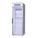 Холодильный шкаф Bonvini 500 BGC