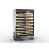 Винный шкаф Costan BALLET NEXT 1250-2P