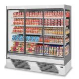Холодильная горка Costan ARMONIA GREEN 937
