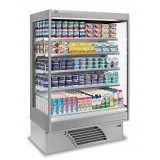 Холодильная горка COSTAN OUVERTURE GREEN 1250