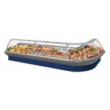 Холодильная витрина Costan BELLINI 90 RCA 3750