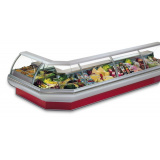 Холодильная витрина Costan BELLINI 83 RCA MAA90°